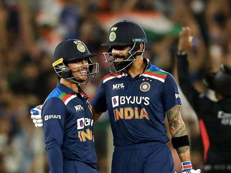 India vs England, 2nd T20I: Virat Kohli, Ishan Kishan Help India To Series-Levelling Victory Against England