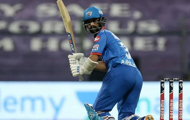 """""""IPL Gave Us Platform To Express"""": Rahane On Dale Steyns Comments. Watch"""