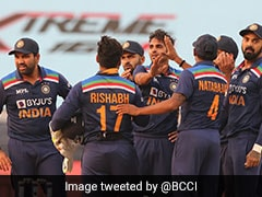 India vs England: India's Thrilling Series Win Over England Sends Twitter Into A Frenzy