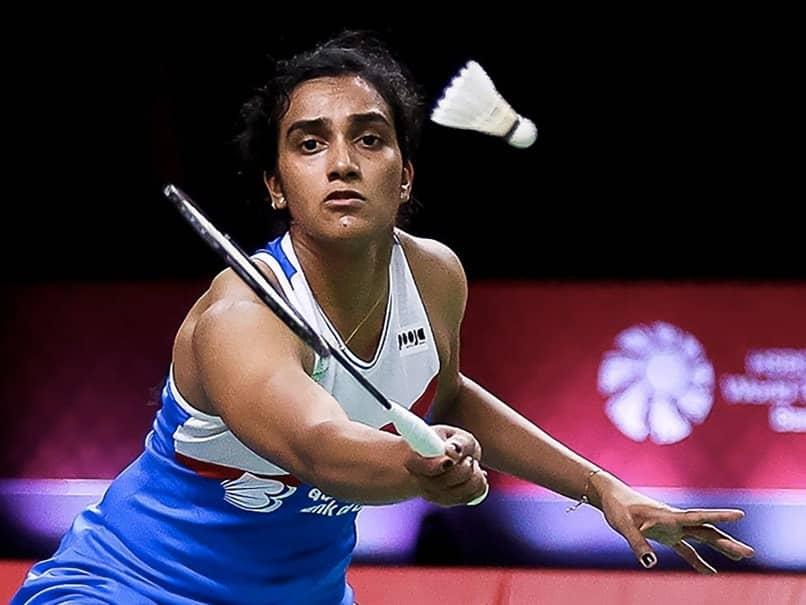 Swiss Open: PV Sindhu Through To Round Of 16 After Beating Yigit Neslihan 21-16, 21-19