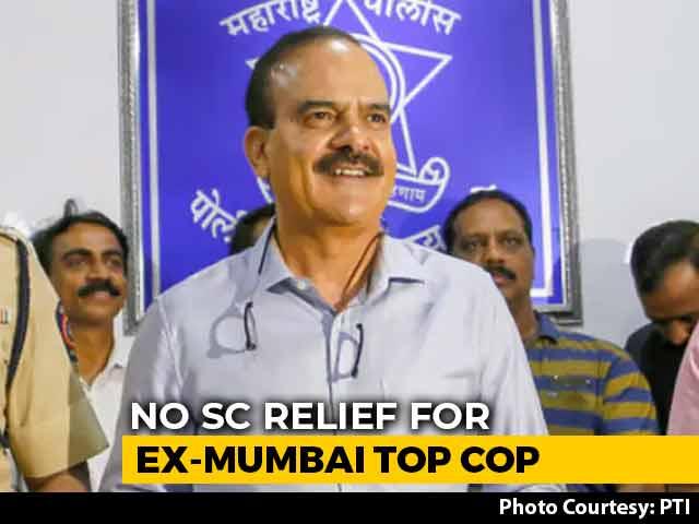 Video : Go To High Court: Supreme Court In Ex-Mumbai Cop Vs Minister Anil Deshmukh