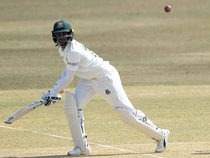 IPL 2021: Bangladesh Cricket Board Reconsidering Giving Shakib Al Hasan No-Objection Certificate