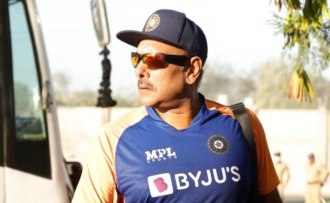 IND vs ENG: अपने ऊपर बनने वाले मीम्स को देखकर खुश होते हैं रवि शास्त्री, बोले कि..