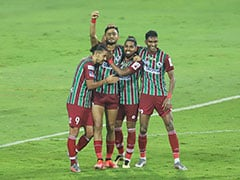 ISL: ATK Mohun Bagan Beat NorthEast United FC 3-2 On Aggregate To Reach Final