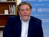 Video : WHO's Science In 5: How World Health Body Develops Public Health Advice
