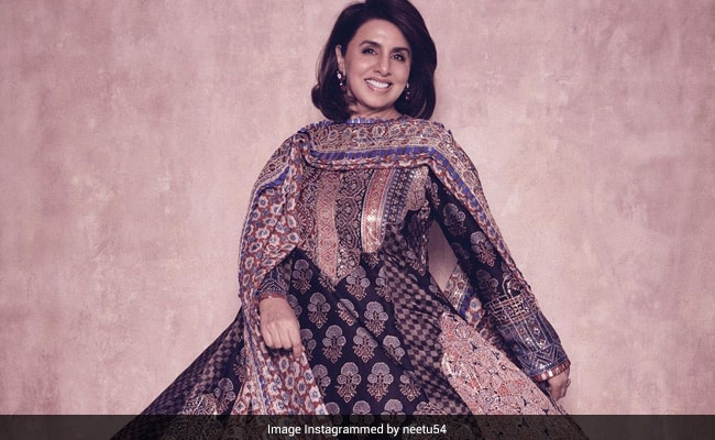 In Neetu Kapoor's Indian Idol Diaries, There's No Room For Stress