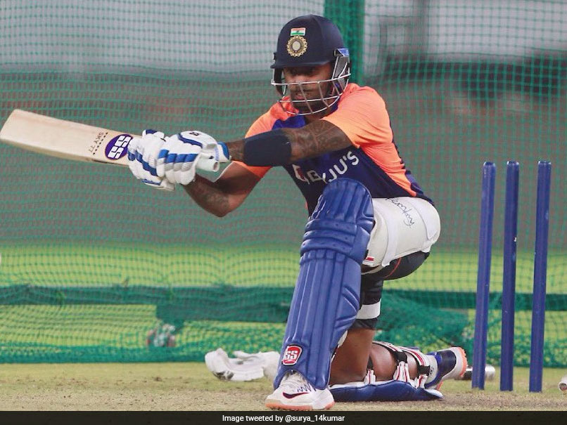 """Mohammad Azharuddin Expects Indias """"Gifted Bunch"""" Of Newcomers To Do Well Against England In T20I Series"""