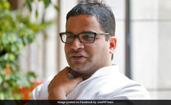 'Don't Believe 3rd, 4th Front Can Challenge' BJP: Prashant Kishor To NDTV