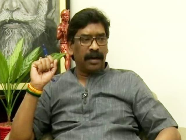 Video : Jharkhand Seeks Centre's Permission To Import Remdesivir From Bangladesh