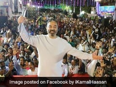 Tamil Nadu Assembly Poll: Kamal Haasan Leading From Coimbatore South
