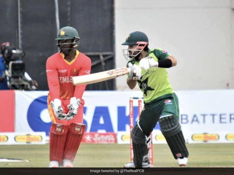 Zimbabwe vs Pakistan, 3rd T20I: Mohammad Rizwan Starts To Help Visitors To 2-1 Series Win
