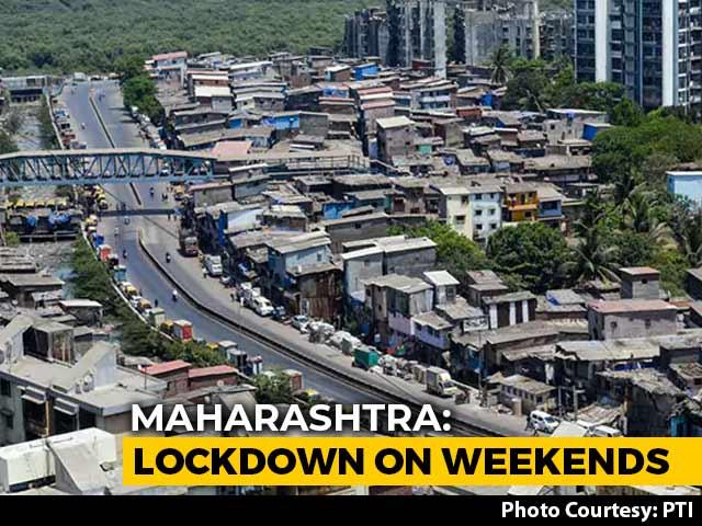 Video : Maharashtra Announces Night Curfew, Weekend Lockdown Amid Covid Spike