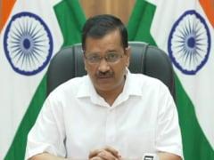 दिल्ली में कोरोना संकट : CM केजरीवाल बोले- 100 से कम ICU बेड, पॉजिटिविटी रेट बढ़कर 30% हुई
