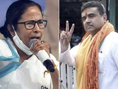 Stones Thrown At BJP Candidate, Trinamool Alleges Disruptions As Bengal Votes: 10 Points