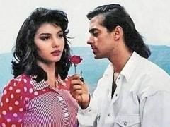 """He Cheated On Me"": Somy Ali On Why She And Salman Khan Broke-Up"