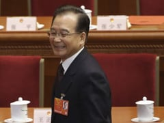 China Censors Former Premier's Article Amid Tightening Internet Controls