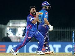 IPL 2021 Points Table: Orange Cap Holder And Purple Cap Holder List After DC vs MI, Match 13