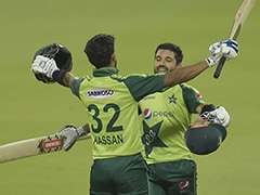 South Africa vs Pakistan, 1st T20I: Mohammad Rizwan Stars As Pakistan Beat South Africa By 4 Wickets