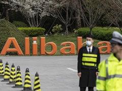 """""""Gratitude"""": Alibaba's Odd Response To China's Record Anti-Trust Fine"""