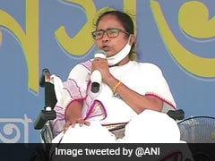 Central Forces Assaulting People, Asking To Vote For BJP: Mamata Banerjee