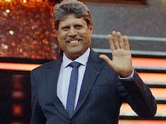"""""""Golf Was Neglected"""" In India For Long Time But Tokyo Olympics Has Increased Awareness: Kapil Dev"""