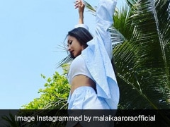 Dress Like Malaika Arora: 5 Summer Looks To Learn From The Star
