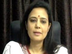 """Called """"<i>Bihari Gunda</i>"""", Alleges BJP MP. Trinamool's Mahua Moitra Denies"""
