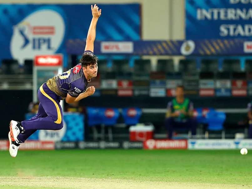 IPL 2021: Pat Cummins Donates To