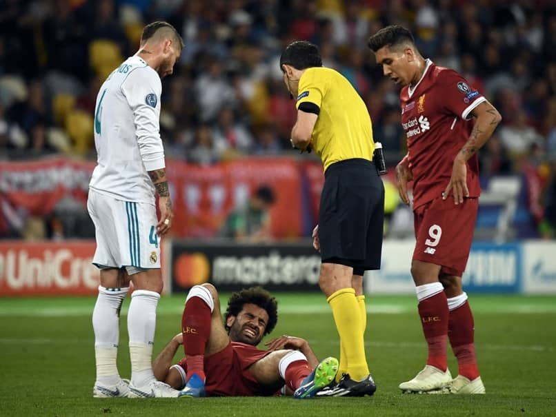 Champions League: Fallen Giants Seek Revival As Real Madrid, Liverpool Battle Again