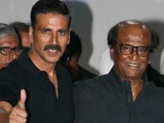 "Akshay Kumar, Anil Kapoor, Hrithik Roshan, Karan Johar And Others Congratulate Rajinikanth For Dadasaheb Phalke Award: ""You're An Inspiration"""
