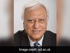 Never Saw Anything Like Covid: Indian-Origin Professor Behind HIV Research