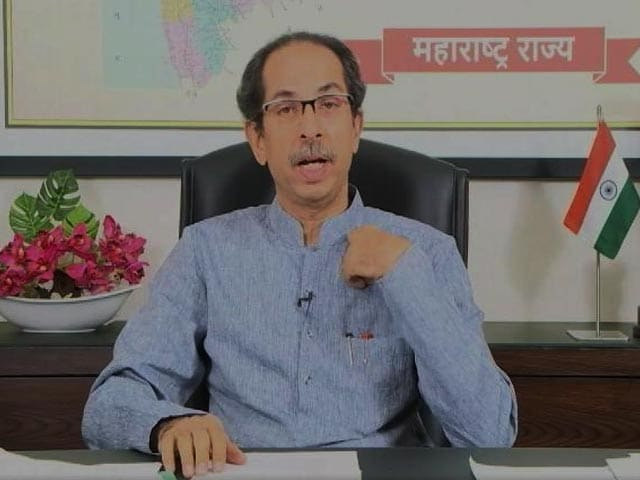 Video : Only Essential Activities For 15 Days From Tomorrow In Maharashtra