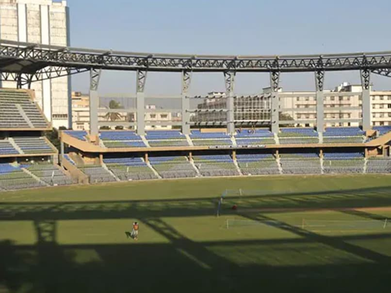 IPL 2021: Vaccinated Officials, Staff Also Asked To Carry Negative COVID-19 Reports For Wankhede Games