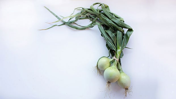 Immunity: Beat Summer Blues With White Onions - Suggests Celeb Nutritionist Rujuta Diwekar