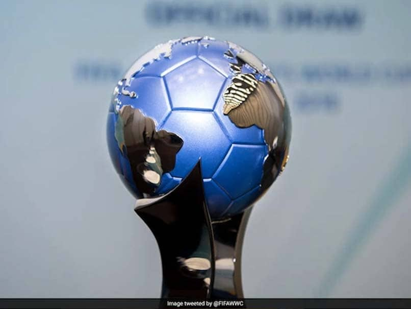 FIFA U-17 Womens World Cup Tournament Director Roma Khanna Resigns Due To Personal Reasons