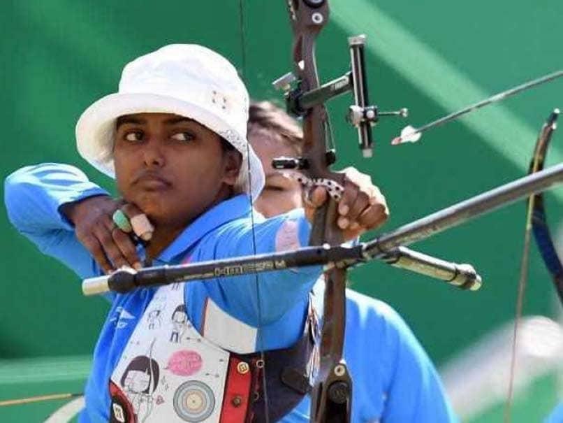 Archery World Cup Stage 1: Atanu Das, Deepika Kumari Reach Individual Semis, India Seek Five Medals