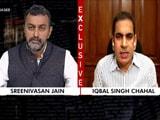 Video: Mumbai Grapples With Covid Surge