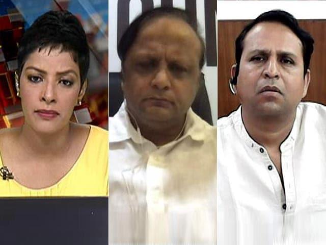 Video : Remdesivir 'Hoarding': Midnight Drama In Mumbai