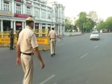 Video : Total Curfew In Delhi From Tonight Till Next Monday Morning
