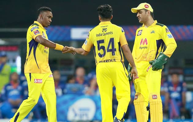 IPL 2021: CSK Skipper MS Dhoni Fined For Slow Over-Rate vs Delhi Capitals