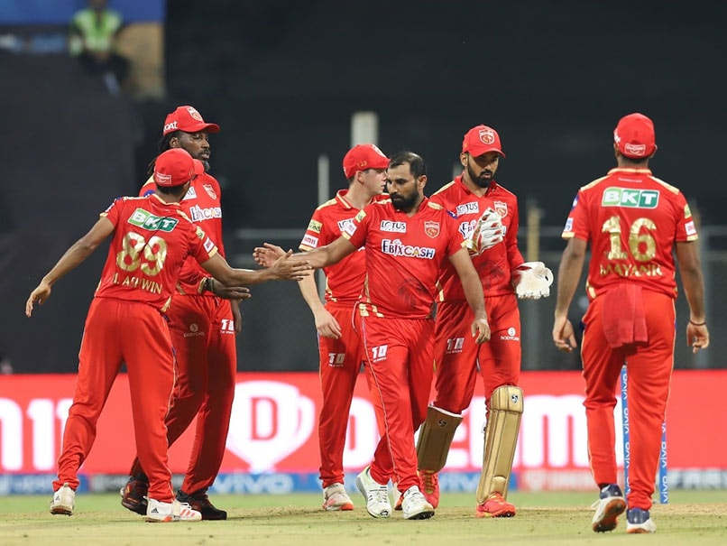 IPL 2021, RR vs PBKS: Sanju Samson's 119 In Vain As Punjab Kings Beat Rajasthan Royals By Four Runs In A Thriller