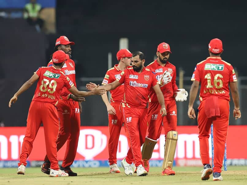 RR vs PBKS, Indian Premier League: Sanju Samson's 119 In Vain As Punjab Kings Beat Rajasthan Royals By Four Runs In A Thriller | Cricket News
