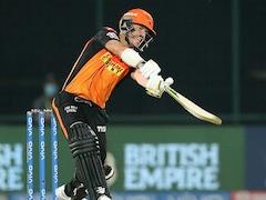 Watch: SunRisers Hyderabad's David Warner Sends Warning Signals Ahead of Delhi Capitals Clash In IPL 2021