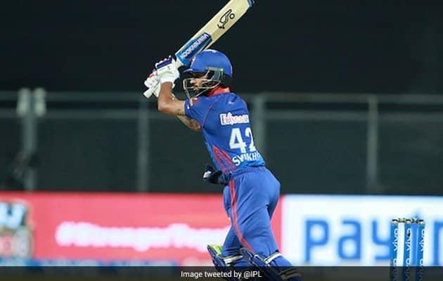 IPL 2021 Delhi Capitals vs Mumbai Indians, Live Updates