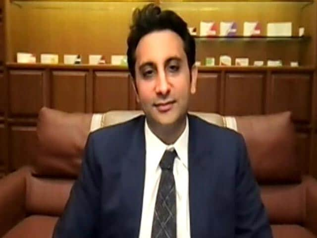 """Video : """"Testing Effect Of Vaccine On Mutant Strains, Safety For Children"""": Adar Poonawalla"""