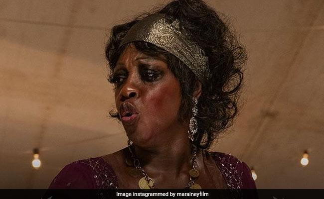 BAFTA 2021: Ma Rainey's Black Bottom Scores 2 Wins On Opening Night