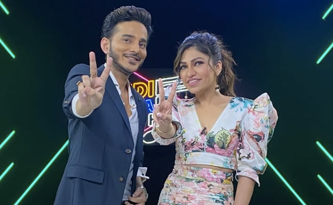 Tanishk Bagchi To Be Tulsi Kumar's Guest For Next Episode Of Indie Hain Hum Season 2