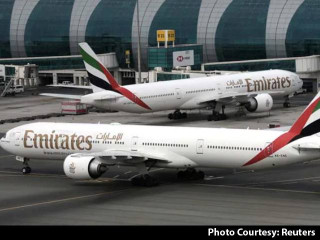 Video : Emirates To Stop Flights Between Dubai And India For 10 Days From Sunday