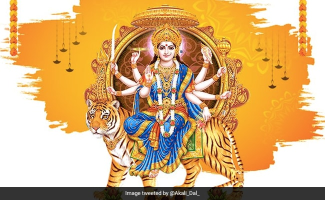 Navratri Durga Ashtami 2021: Know All About The 8th Day Of Navratri