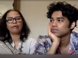 Video : Irrfan Khan Was Curious About Death And What Happens Afterlife, Says Wife Sutapa Sikdar